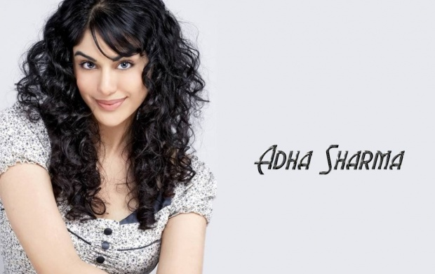Adah Sharma Sweet Smile (click to view)