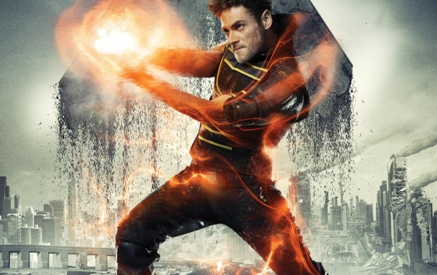 Adan Canto X-Men Days Of Future Past (click to view)