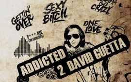 Addicted To David Guetta