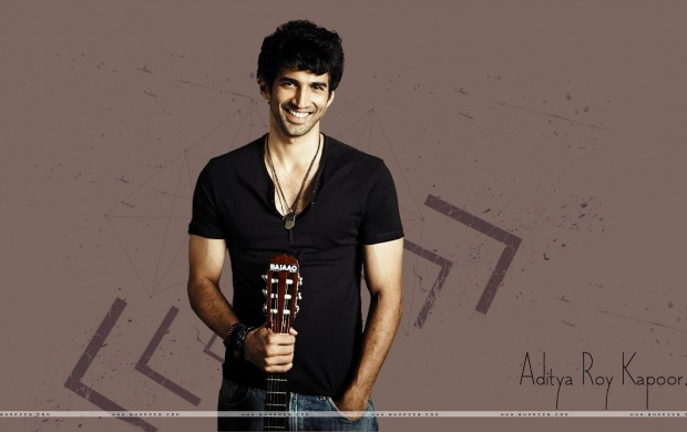 Aditya Roy Kapoor (click to view)