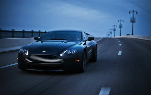 ADV.1 Wheels Aston Martin Vantage (click to view)
