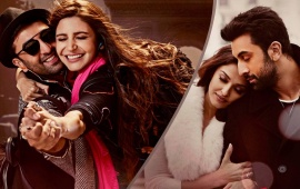 Ae Dil Hai Mushkil Bollywood Movie