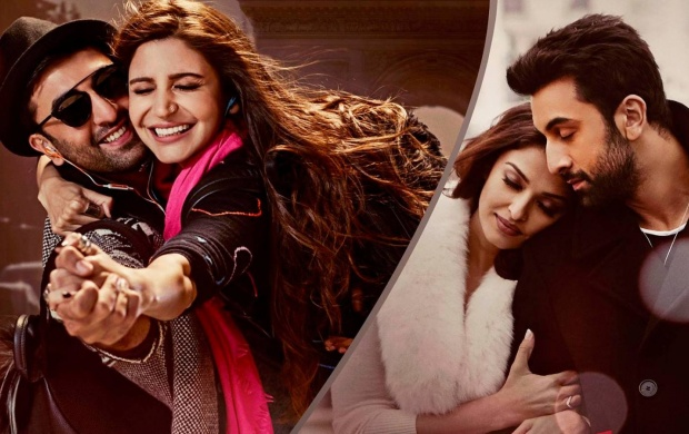 Ae Dil Hai Mushkil Bollywood Movie (click to view)
