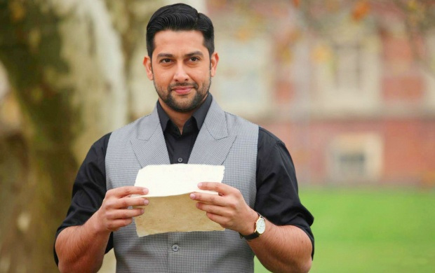 Aftab Shivdasani In 1920 Evil Returns (click to view)