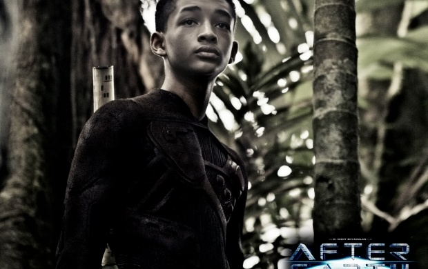 After Earth Movie (click to view)