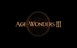 Age Of Wonders III 2013 Logo