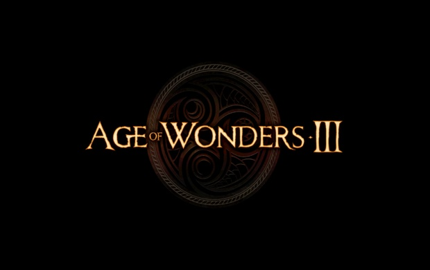 Age Of Wonders III 2013 Logo (click to view)