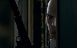 Hitman HD Wallpapers - Page 1