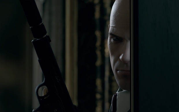 Agent 47 Hitman 2015 Game (click to view)
