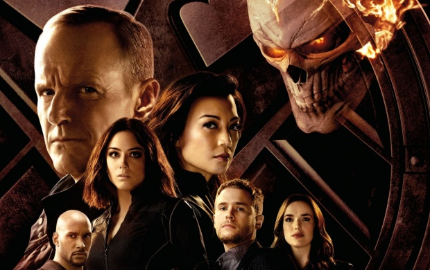 Agents Of SHIELD Season 4 (click to view)