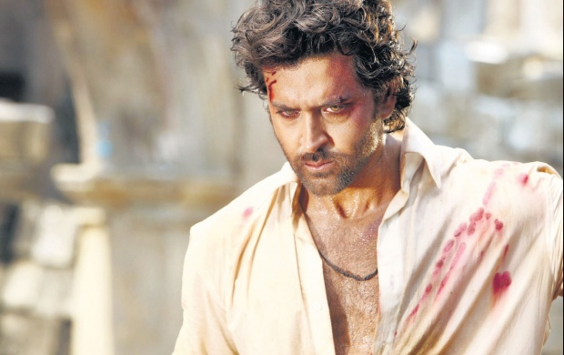 Agneepath 2012 - Hrithik Roshan (click to view)