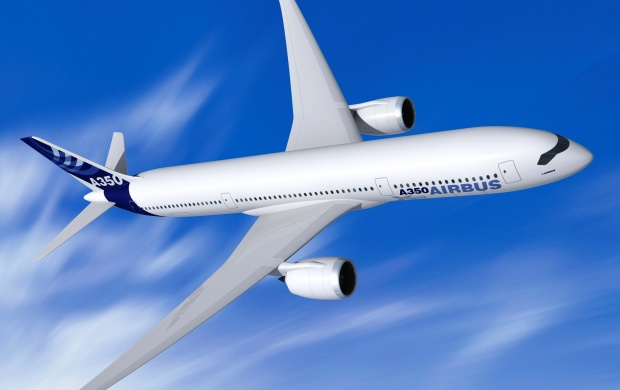 Airbus A350 XWB (click to view)