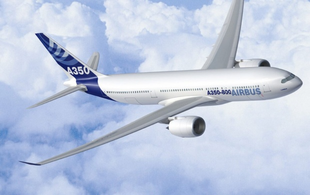 Airbus A 350 (click to view)