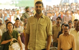 Airlift Movie Still