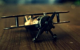 Airplane Model Toy