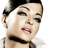 Aishwarya Rai Bachchan Close up