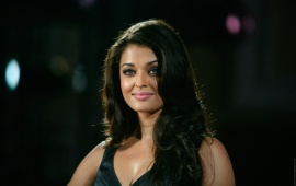 Aishwarya Rai Black Hair