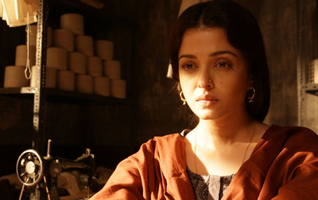 Aishwarya Rai In Sarbjit (click to view)