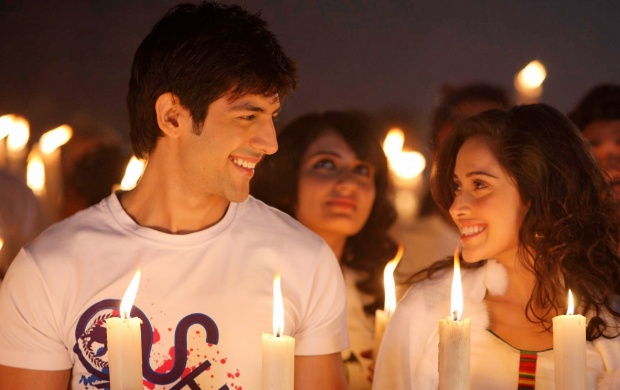 Akaash Vani (2013) (click to view)