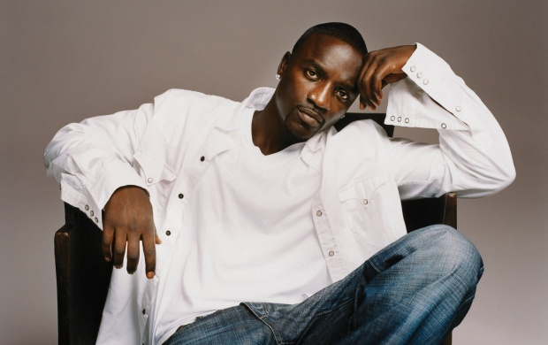 Akon Dont Matter (click to view)