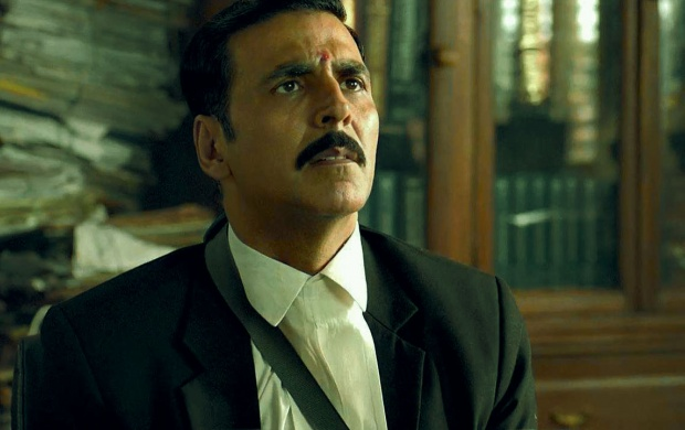 Akshay Kumar In Jolly LLB 2 (click to view)