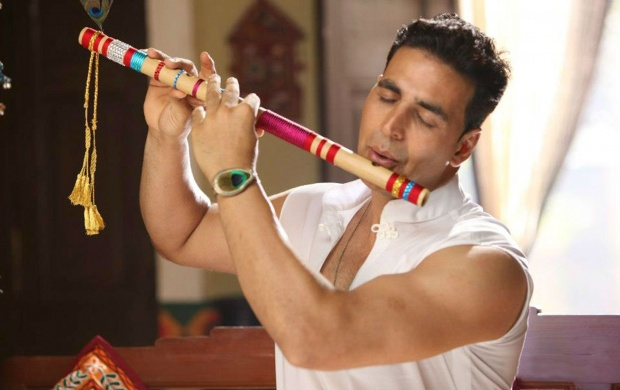 Akshay Kumar In Oh My God Movies (click to view)
