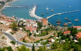 Alanya Turkey