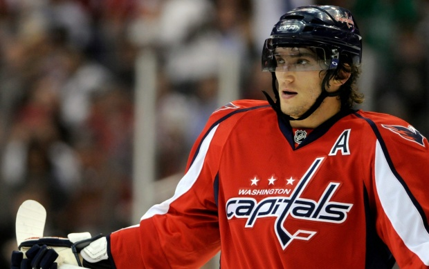 Alexander Mikhaylovich Ovechkin (click to view)