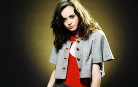 Alexis Bledel Photo Shoot