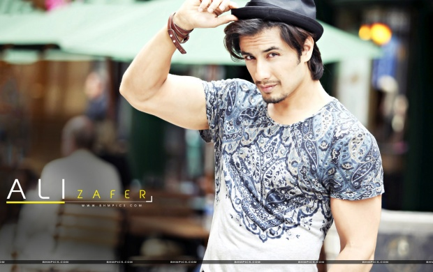 Ali Zafar 2015 (click to view)