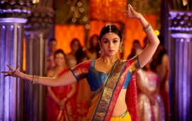 Alia Bhatt Dance In 2 States Movie