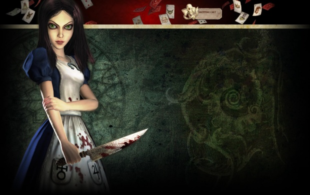 Alice Madness Returns (click to view)