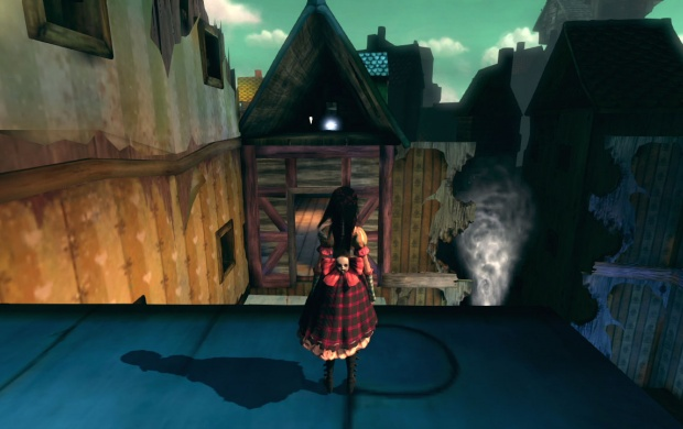 Alice Madness Returns American McGee's Alice 2 (click to view)