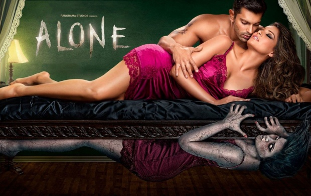 Alone 2015 Banner (click to view)