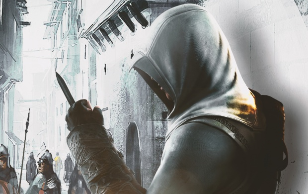 Altair's Assassin's Creed (click to view)