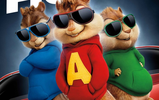 Alvin And The Chipmunks The Road Chip 2015 (click to view)