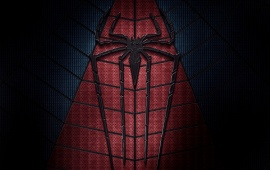 Amazing Spider Man Logo