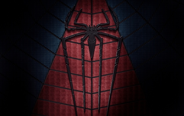 Amazing Spider Man Logo (click to view)