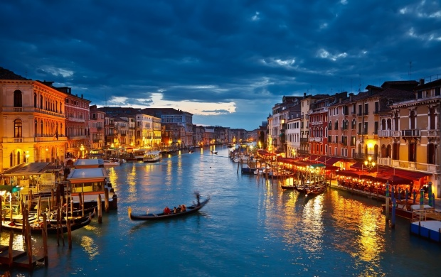 Amazing Venice Italy (click to view)