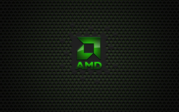Amd Computer Logo (click to view)