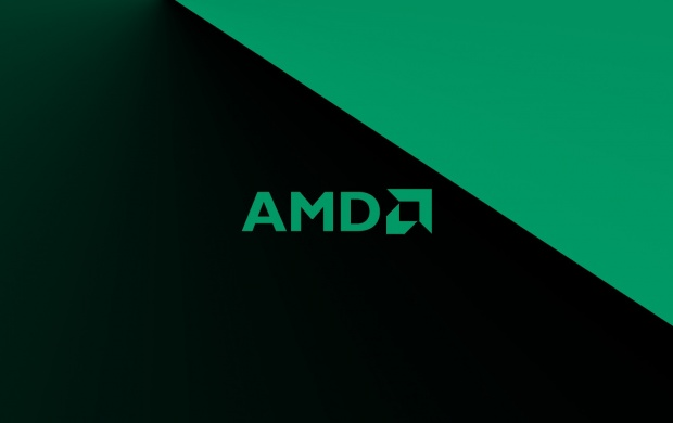 Amd minimalism logo click to view