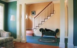American Interior Painting