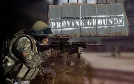 America's Army: Proving Grounds 2013