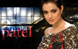 Amisha Patel Beautiful