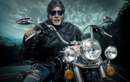 Amitabh Bachchan (click to view)