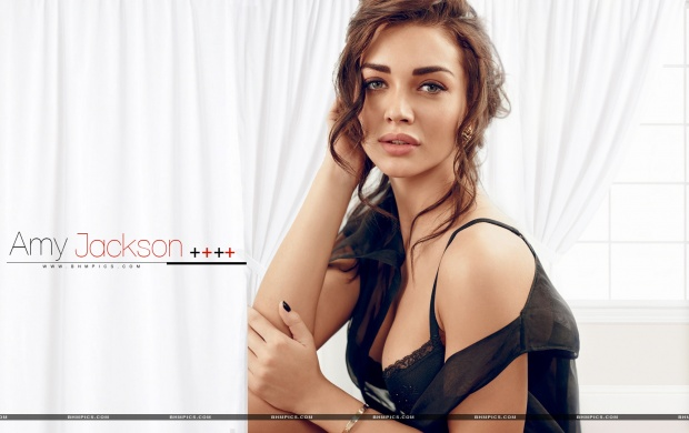 Amy Jackson 2015 (click to view)