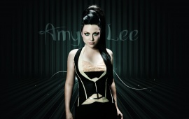Amy Lee What You Want