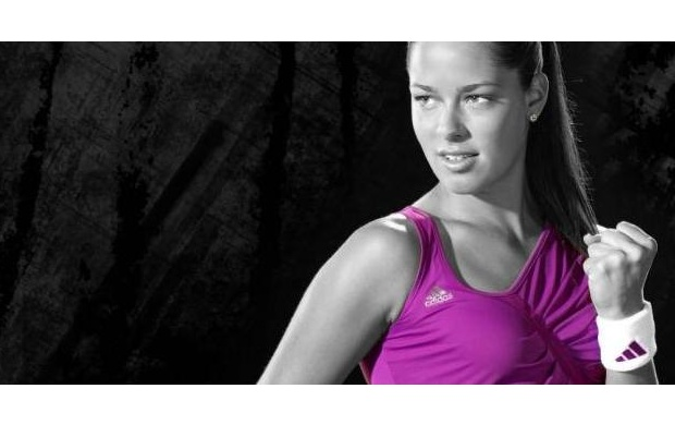 Ana Ivanovic Adidas (click to view)