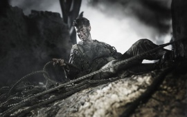 Andrew Garfield Hacksaw Ridge 2016