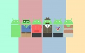 Android Personalities